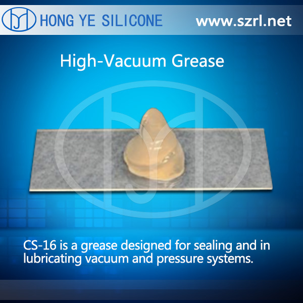 CS-16 High-Vacuum Grease