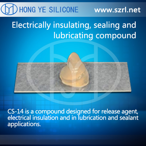CS-14 Electrically insulating, sealing and lubricating compound