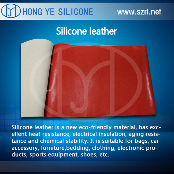Silicone Leather