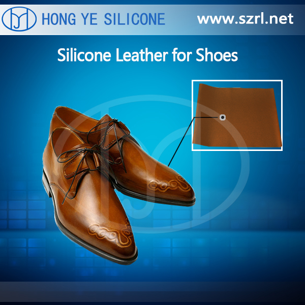 Shoes Silicone Leather