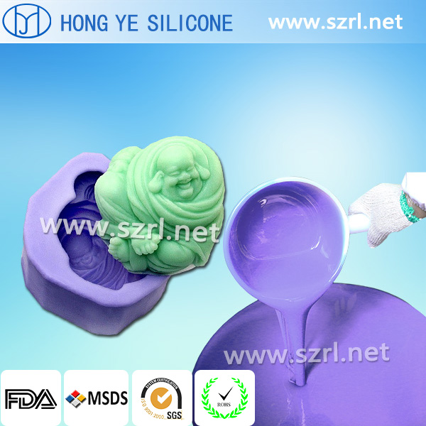 Mold Making RTV-2 Silicone Rubber